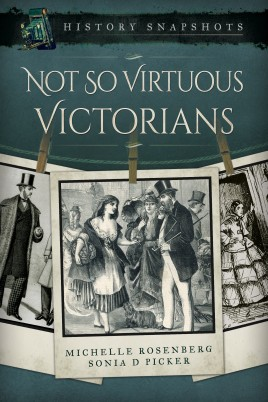 Not So Virtuous Victorians