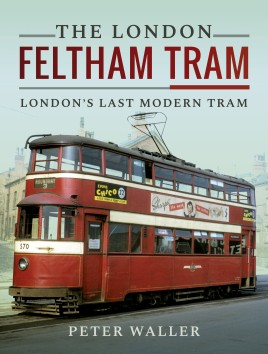 The London Feltham Tram