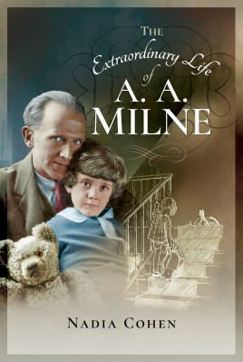 The Extraordinary Life of A A Milne