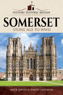 Visitors' Historic Britain: Somerset