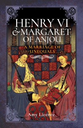 Henry VI and Margaret of Anjou