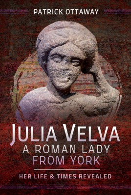Julia Velva, A Roman Lady from York
