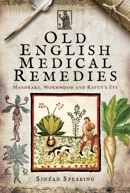 Old English Medical Remedies