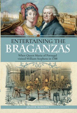 Entertaining the Braganzas