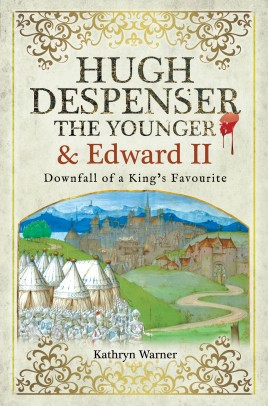 Hugh Despenser the Younger and Edward II