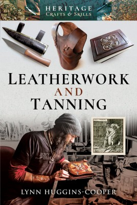 Leatherwork and Tanning