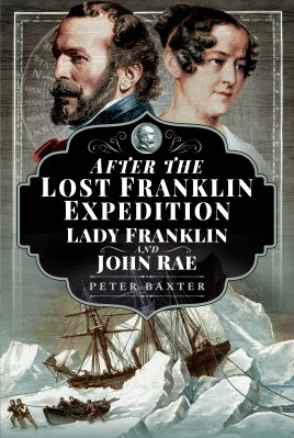 After the Lost Franklin Expedition
