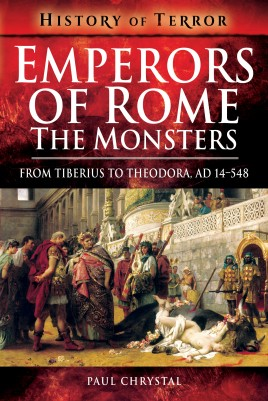 Emperors of Rome: The Monsters