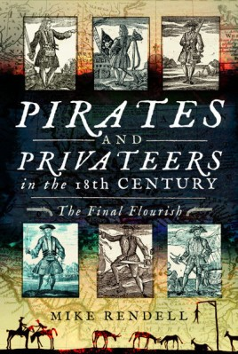 Pirates and Privateers in the 18th Century