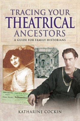 Tracing Your Theatrical Ancestors