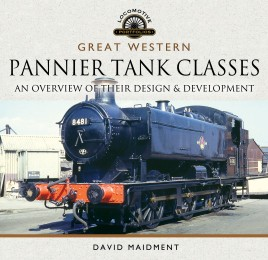 Great Western, Pannier Tank Classes