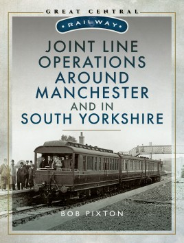 Joint Line Operation Around Manchester and in South Yorkshire