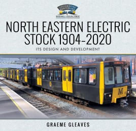 North Eastern Electric Stock 1904–2020