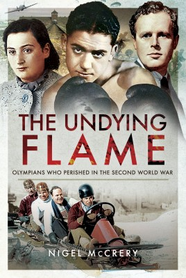 The Undying Flame
