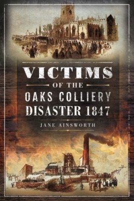Victims of the Oaks Colliery Disaster 1847