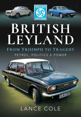 British Leyland - From Triumph to Tragedy