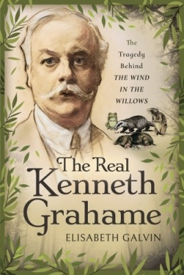 The Real Kenneth Grahame