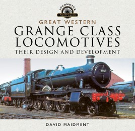 Great Western, Grange Class Locomotives