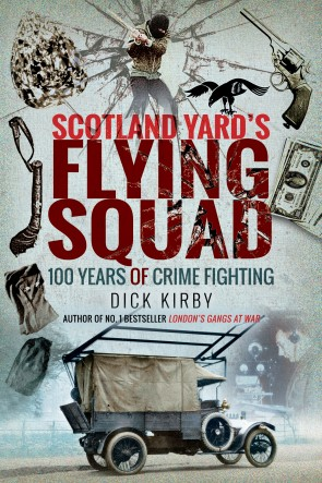 Scotland Yard's Flying Squad