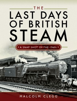 The Last Days of British Steam