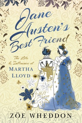 Jane Austen's Best Friend