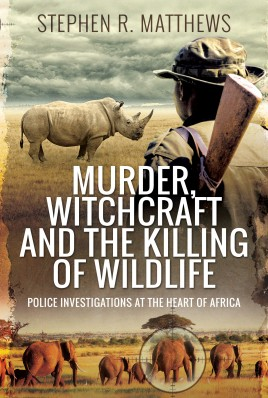 Murder, Witchcraft and the Killing of Wildlife