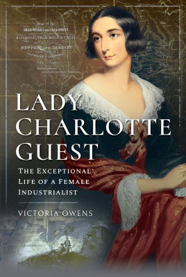 Lady Charlotte Guest