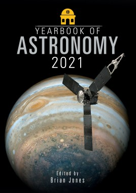 Yearbook of Astronomy 2021