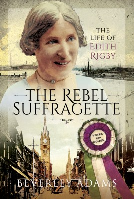 The Rebel Suffragette