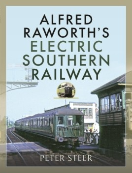 Alfred Raworth's Electric Southern Railway