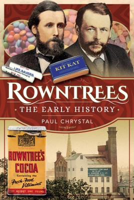 Rowntree's – The Early History