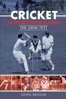 Cricket in the Second World War