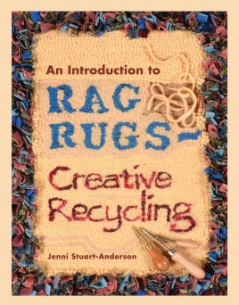 An Introduction to Rag Rugs - Creative Recycling