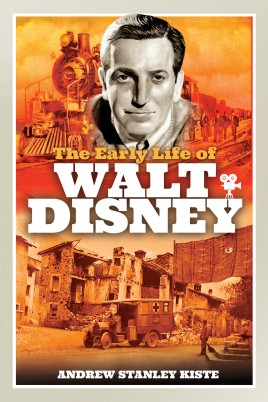 The Early Life of Walt Disney