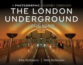 A Photographic Journey Through the London Underground