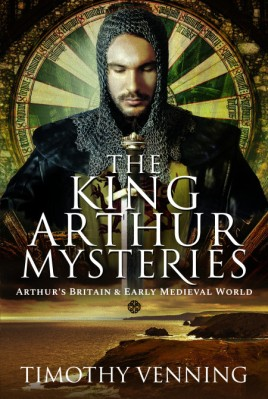 The King Arthur Mysteries