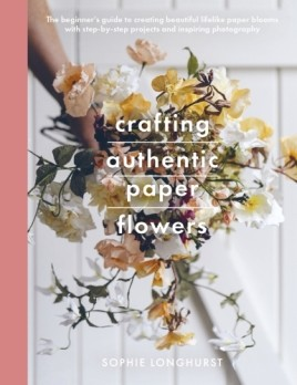 Crafting Authentic Paper Flowers