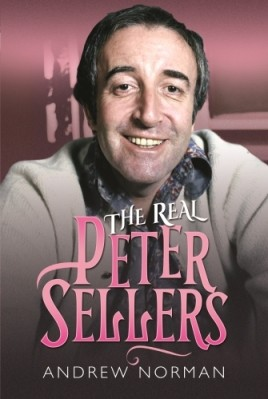 The Real Peter Sellers