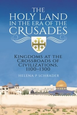 The Holy Land in the Era of the Crusades
