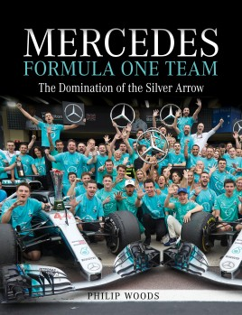 Mercedes Formula One Team