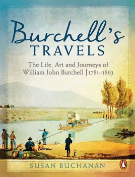 Burchell's Travels