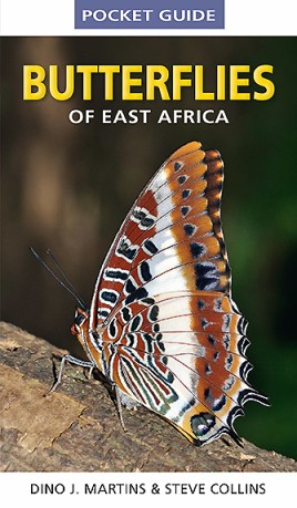 Butterflies of East Africa