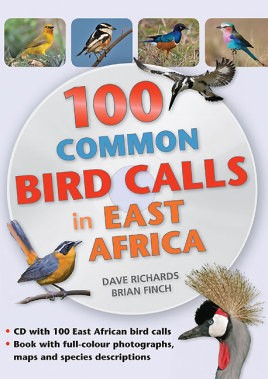 100 Common Bird Calls in East Africa