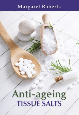 Anti-ageing Tissue Salts