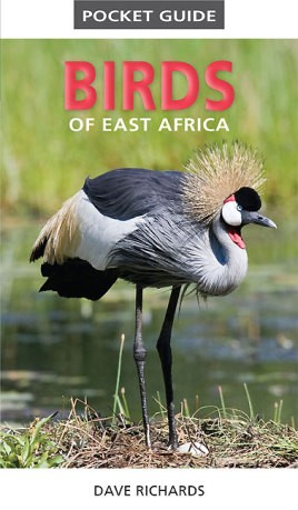 Pocket Guide: Birds of East Africa