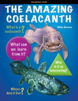 The Amazing Coelacanth