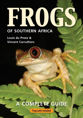 Frogs of Southern Africa