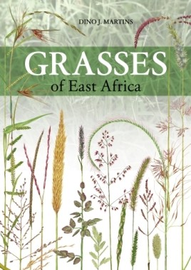 Grasses of East Africa