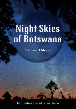 Night Skies of Botswana
