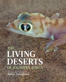 The Living Deserts of Southern Africa